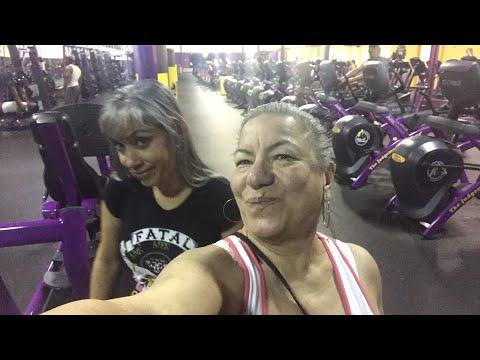 Gym  En Vivo!!!!