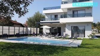 Villa in Kroatien - Villa K