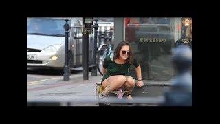 🔴 Envie pressante sur une place public à Bruxelles (Original) [HD]