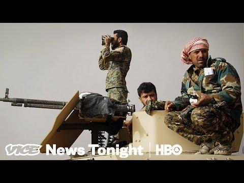 Dislodging ISIS In Syria & Oklahoma Teacher Exodus | VICE News Tonight Full Episode (HBO) Mp3
