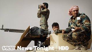 Dislodging ISIS In Syria & Oklahoma Teacher Exodus | VICE News Tonight Full Episode (HBO)