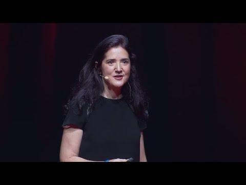 Femmes, osez être un modèle inspirant ! | Madeline Da Silva | TEDxChampsElyseesWomen
