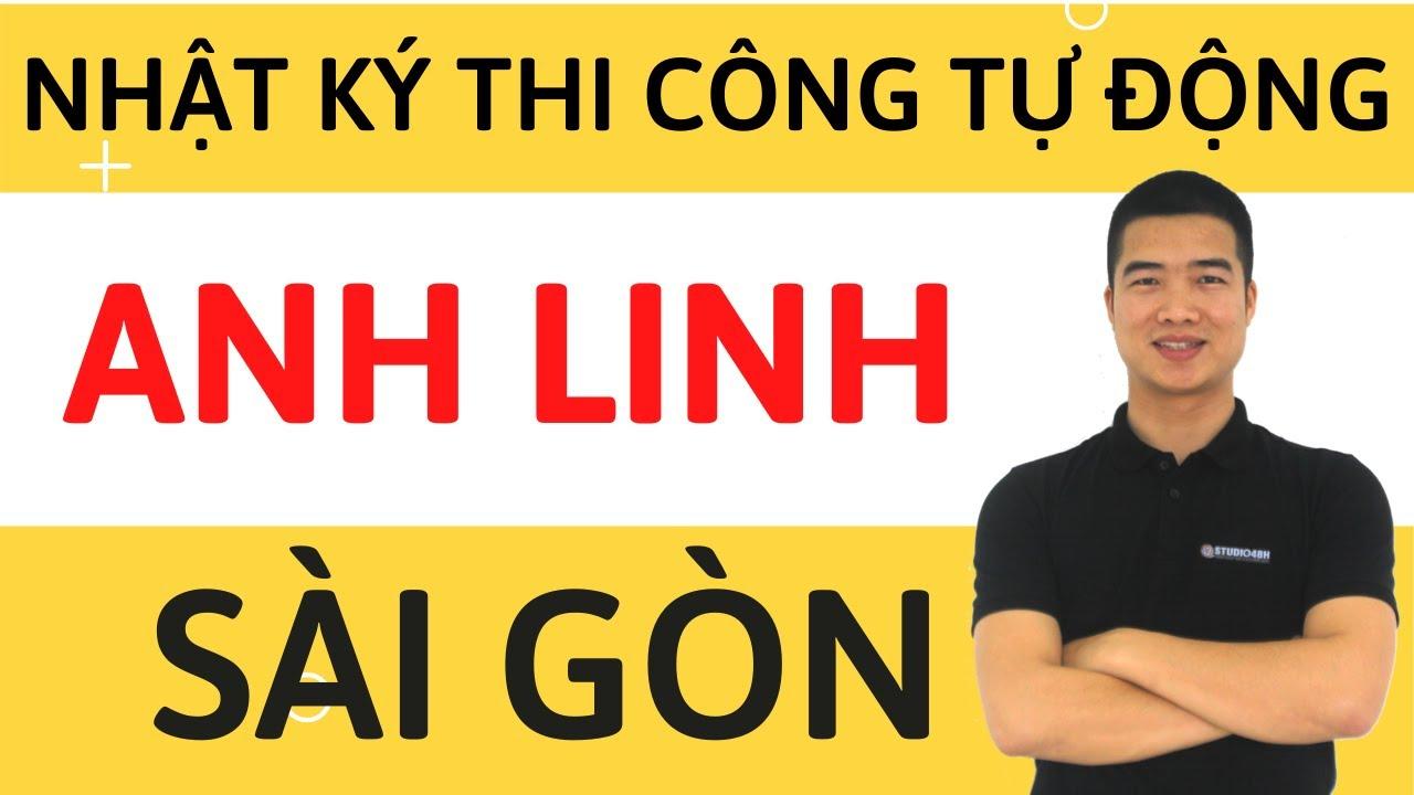 Hỗ trợ nhật ký thi công tự động làm hồ sơ hoàn công – Anh Linh, Sài Gòn.