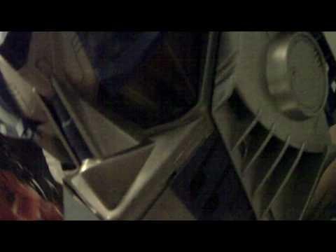 Optimus Prime Voice Changeover talking helmet