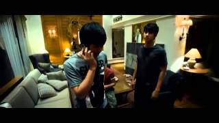 True Friend Never Die with Mario Maruer 2011 Eng Sub
