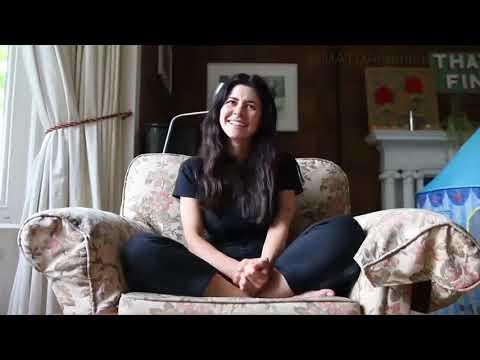 Marina and The Diamonds - Entrevista con Tom Rosenthal (Traducida en Español)