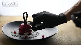 Cuisine art - Episode 13 - Christmas dessert