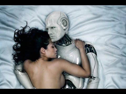 Annual Love and Sex With Robots Conference Canceled