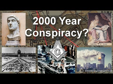 Holocaust, JFK & 911: Unambiguous mapping of Roman-Catholic-Freemasonic geomancy