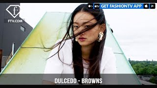 Dulcedo - Browns | FashionTV | FTV