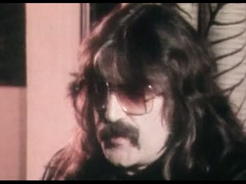 Jon Lord interviewed on French TV as a member of Whitesnake in 1983