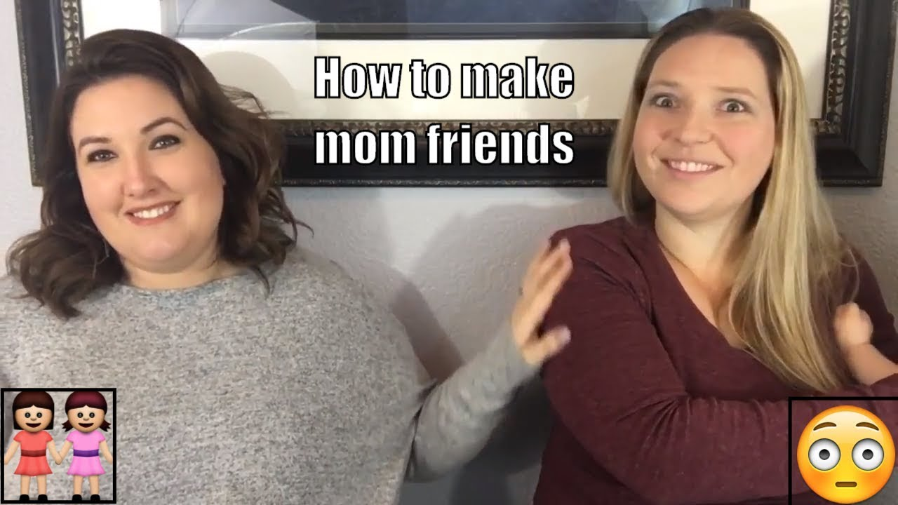 How to seduce your friends mom