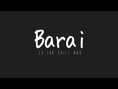 BARAI - PIZZA PLEASE