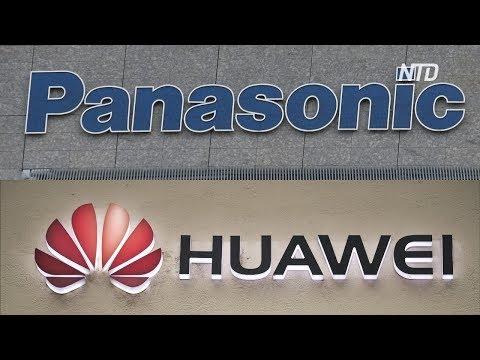 Panasonic прекращает поставлять