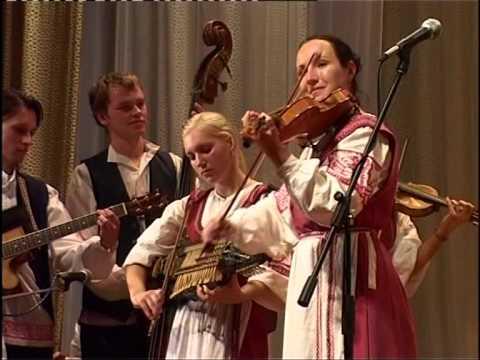 Toive, karelian folk music ensemble