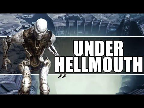"""DESTINY GLITCHES"" - Under Hellmouth Glitch on Destiny (Destiny Gameplay) Destiny Glitches Gameplay"
