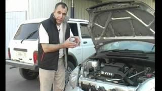 видео Расход масла, потери моторного масла в двигателе