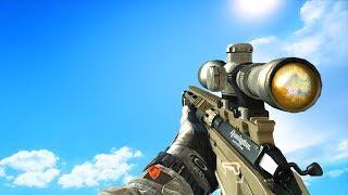 Call of Duty Modern Warfare 3 Gun Sounds of All Weapons
