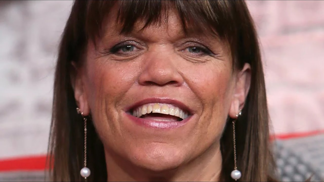 What Only Little People, Big World Fans Know About Amy Roloff