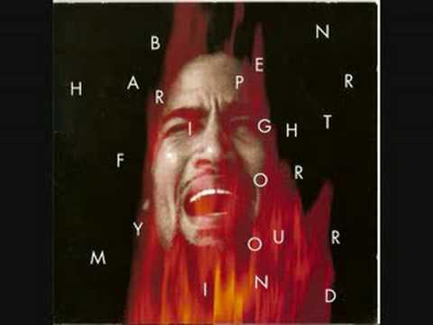 Ben Harper - One road to freedom