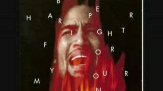Watch Ben Harper One Road To Freedom video
