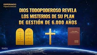 """Película evangélica """"Esperando"""" Escena 7 - Dios Todopoderoso revela los misterios de Su plan de gestión de 6.000 años"""
