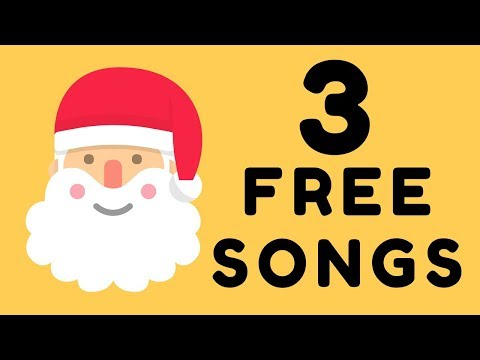 3 Christmas Songs (No Copyright Music)