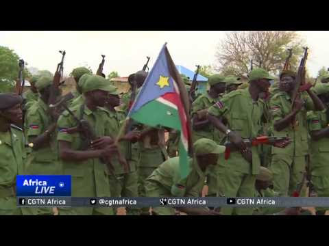 South Sudan Conflict U.N. urges government to stop impeding aid effort