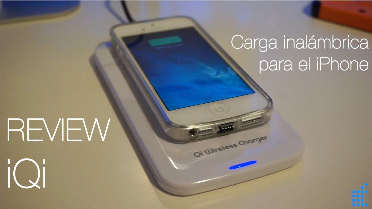 Cargador De Base Para Iphone