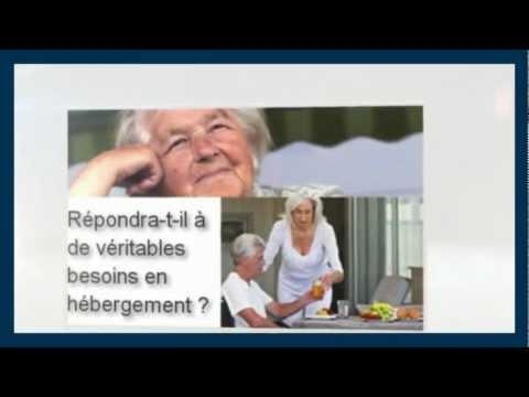 Investissement EHPAD et investissement LMNP loi bouvard
