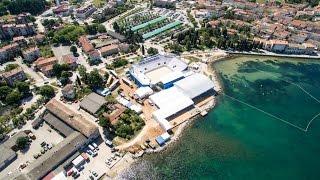 Poreč Major will start the 2015 Swatch Beach Volleyball Major Serie...