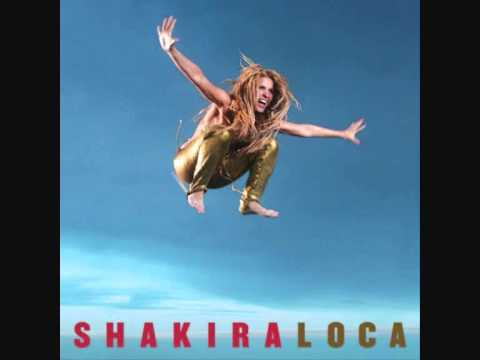 Shakira – Loca (feat. El Cata Spanish Version)