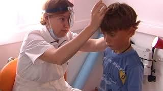 «Передвижные центры здоровья» принимают жителей Юрьев-Польского района
