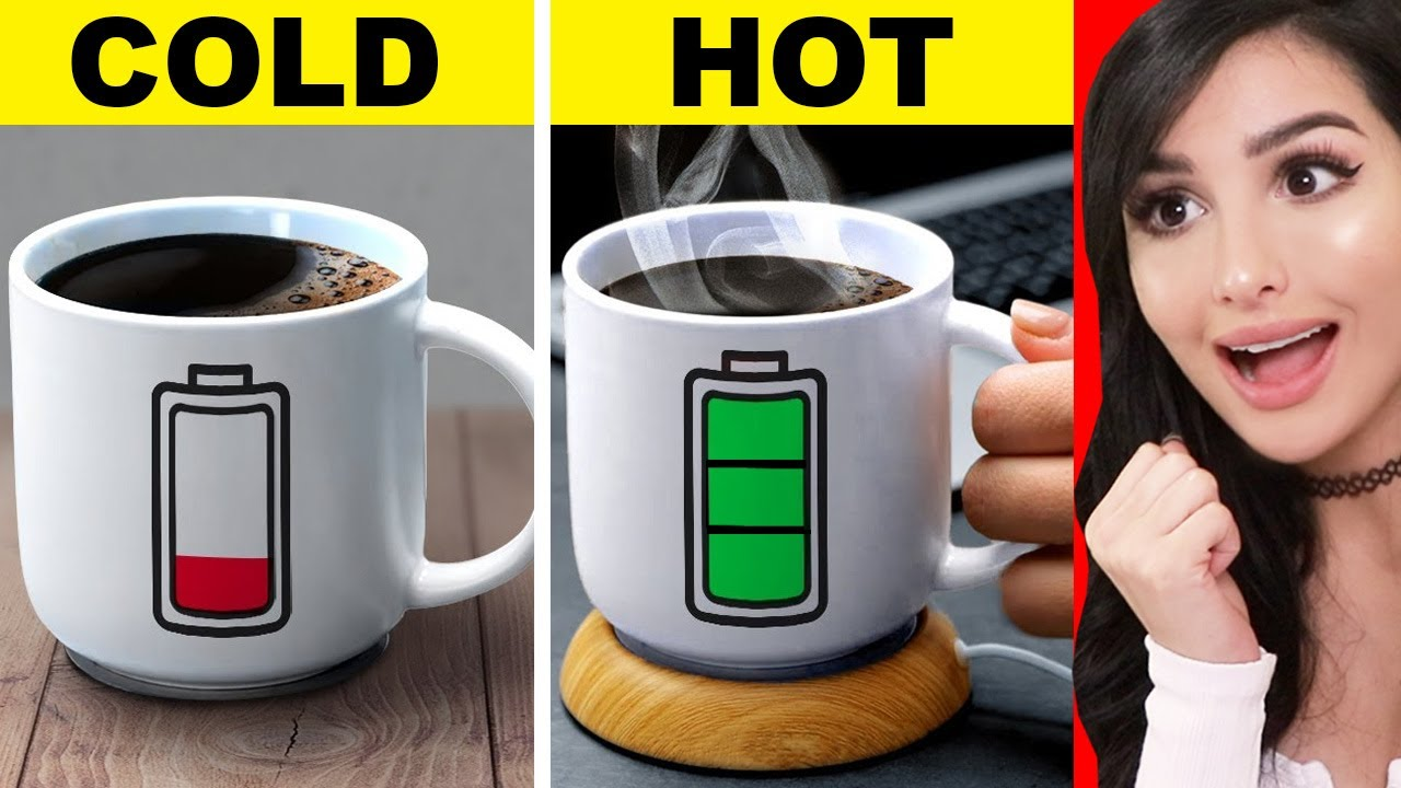 Download Genius Inventions And Gadgets You've Never Seen Before