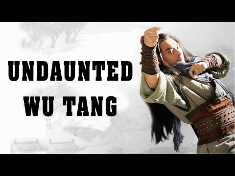 Wu Tang Collection - Undaunted Wu Tang