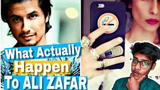 What Actually Happen To Ali Zafar/Meesha Shafi Accuses Ali Zafar Of Sexual Harassment/Me Too