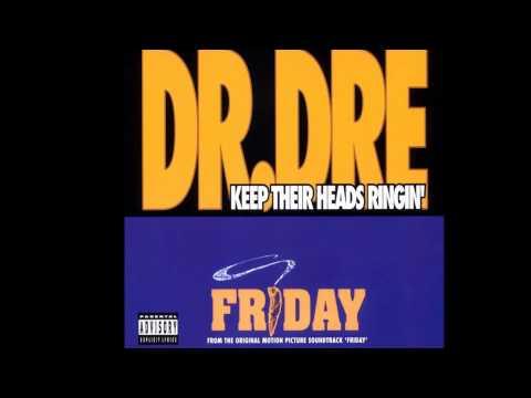 Dr Dre - Keep Their Heads Ringin (APB Theme)