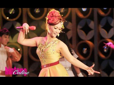 GOYANG DOMBRET - INUL DARATISTA  karaoke dangdut ( tanpa vokal ) cover #adisID