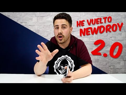 No continuo en Pro Android - NEWDROY 2.0