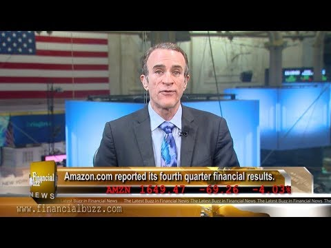 LIVE - Floor of the NYSE! Feb. 1, 2019 Financial News - Business News - Stock News - Market News