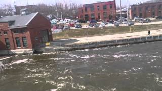 The big flood in sherbrooke 2014 04,16