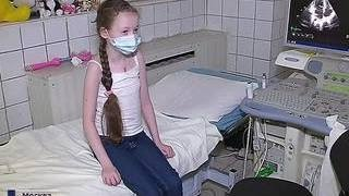 Download Девочка из Иркутска перенесла в Индии пересадку сердца Mp3 and Videos