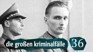 Die großen Kriminalfälle | S08E03 | Lebenslang weggesperrt - Der Frauenmörder Heinrich Pommerenke