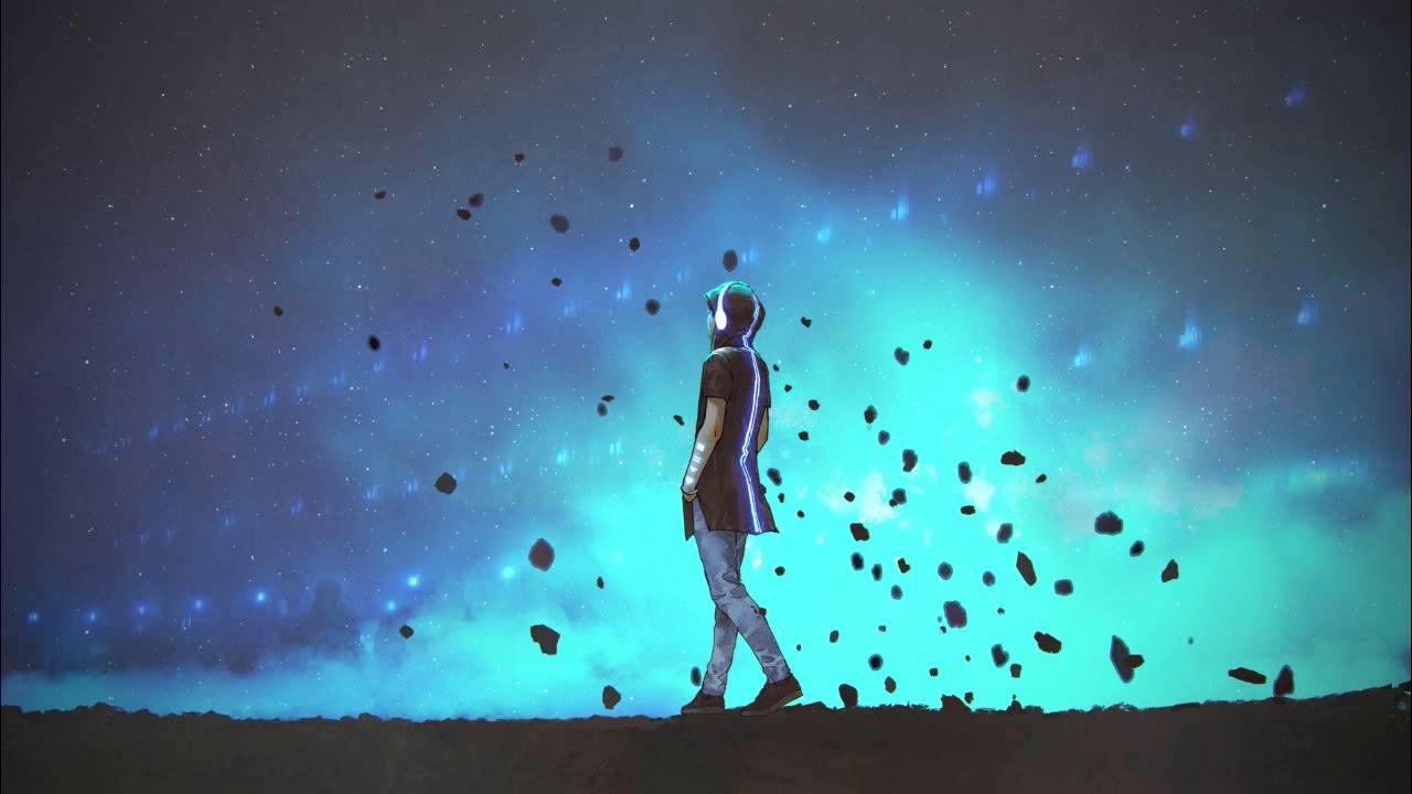LUCID DREAMING ➤ DEEP SLEEP MUSIC ➤ 528 Hz Relaxing Lucid Dreaming Music |  Sleep Meditation Music