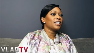 Trina: Khloe & French Dating Doesn