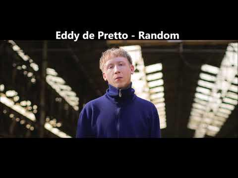 Eddy de Pretto- Random (Avec paroles) (HD)