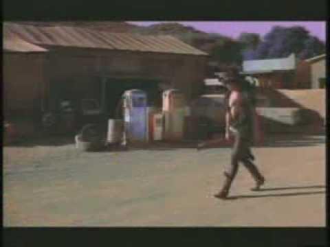 Tijuana Jail - Gilby Clark