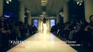 Brooklyn Fashion Week 2014 - Day 2 - Thomas Lavone