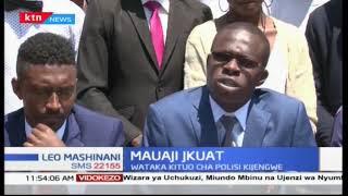 Wanafunzi wanne wa JKUAT wauwawa katika miezi minne