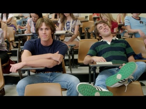 """Everybody Wants Some (2016) - """"And Then Some"""" TV Spot - Paramount Pictures"""